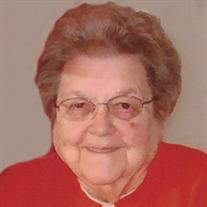 Shirley Schroeder