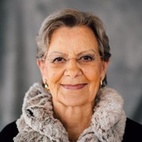 Barbara Ann Sheldon