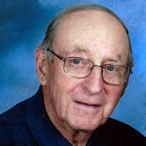 Morris Frederick Wegner