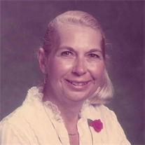 "Marilyn ""Mimi"" Skinner"