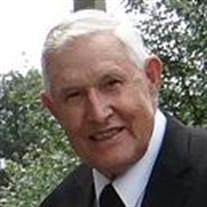 Paul Edward Tabor