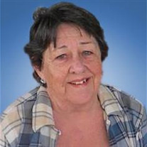 """Patricia """"Patti"""" Ann Barney"""