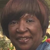 Ms. Casandra J. Anderson