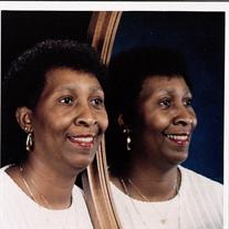 Ms Mildred Ann Robinson