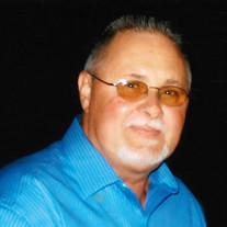 Joe David Tallent Sr.