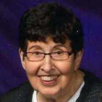 Virginia  Lee Brames