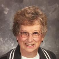 Nancy Kay Ineman