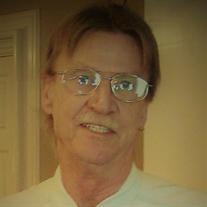 Jerry M. Hope
