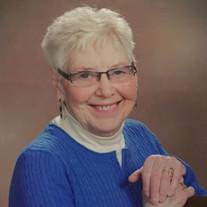 Edith Ellen Cook Kukowski