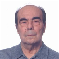 Tassos Bakis