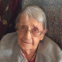 Joan Marie Payne