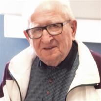 Paul Hyrsak