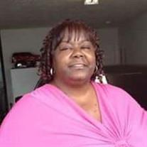 Carolyn Louise Baker