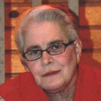 Joyce Mary Leach