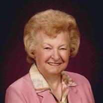 Arlene Ellen Robinson