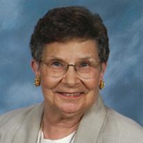 Margaret A. Dalbey