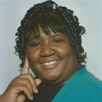 Mrs. Carolyn Jean Horn