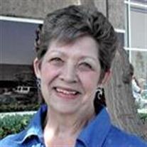 Mrs. Judith Coleen McCammon Overton Perkins