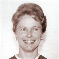 Nellie Mae Debroux