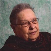 DonnaMae Ruth Wineski