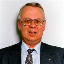 Ronald Curtis Stenberg