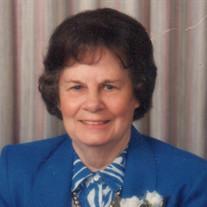 Irene V.  Eckerle
