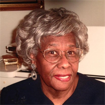 Roberta Lee Goodson