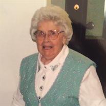 Mrs. Jeanne Leland