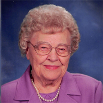 Evelyn Benecke