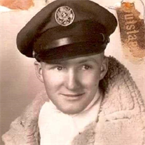 James Joseph Moran Sr.