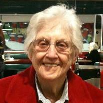 Eileen Jean Gulbranson