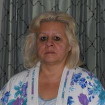 Mrs. Rosemary Aviles Cruz