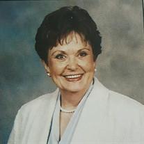 Ann Louise Best Clarke
