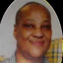 Ms Bertha  Aretta Veronica Jones