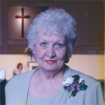 Evelyn Nancy Miller Southerland