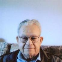 Lawrence Everett Hensley Sr.