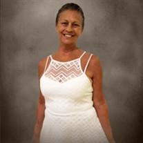 Angelette Kaye Patton
