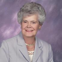 Evelyn Swanson-Wayno