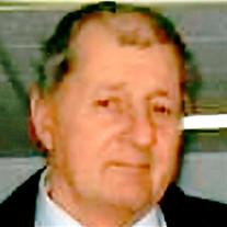 William Searle McKinney