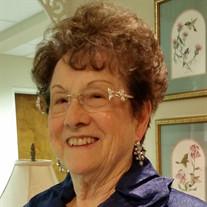 Edith Pearl DeVaughn