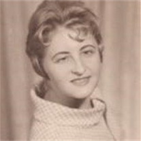 Clara Bush Cox
