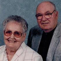 Mrs. Betty Jane Moore