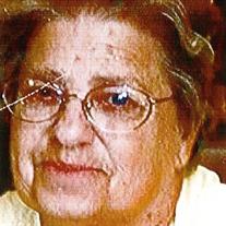 Loretta Grace White