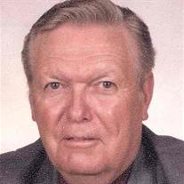 Joe R. Forbes