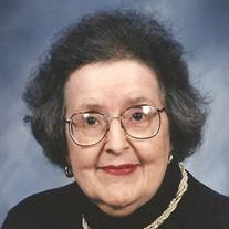Lois Jean Bening