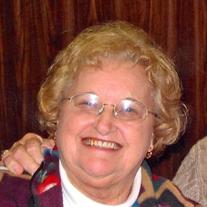 Ruby K. Mitchell