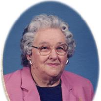Dorothy Burney