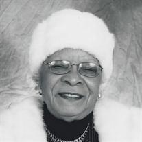 Ernestine R. McClain