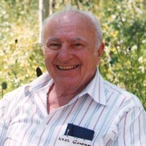Karl Nahum Goodman Jr