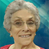 Barbara Jeanne James
